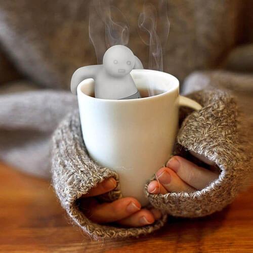 Infuseur à thé - Mr tea
