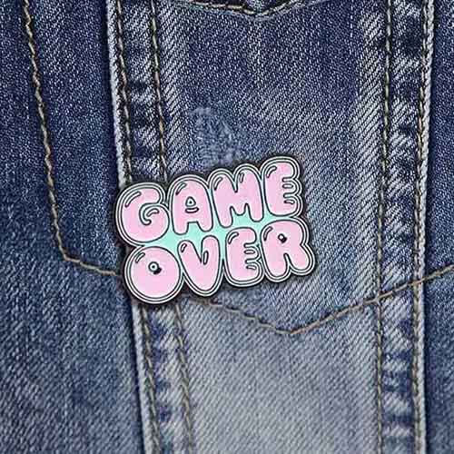Pin's Game over