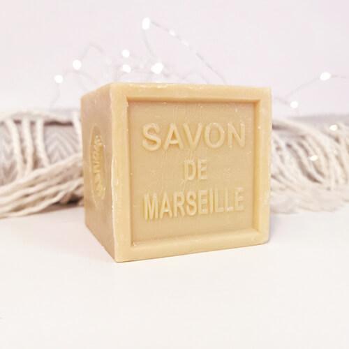 Savon de Marseille naturel 300gr